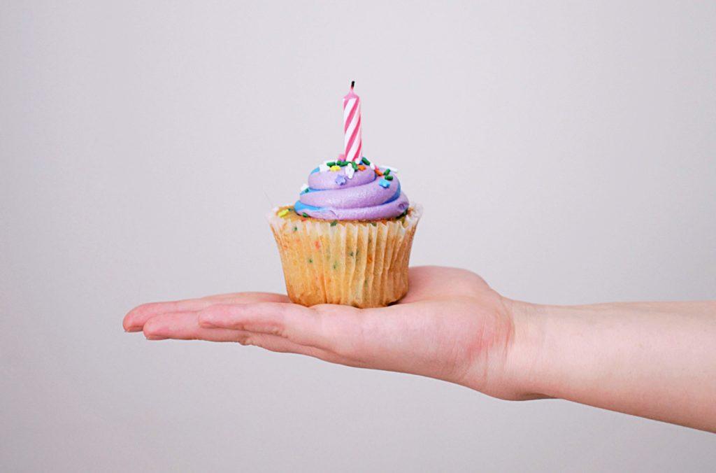 誕生日の英語メッセージ、恋人、彼氏、彼女