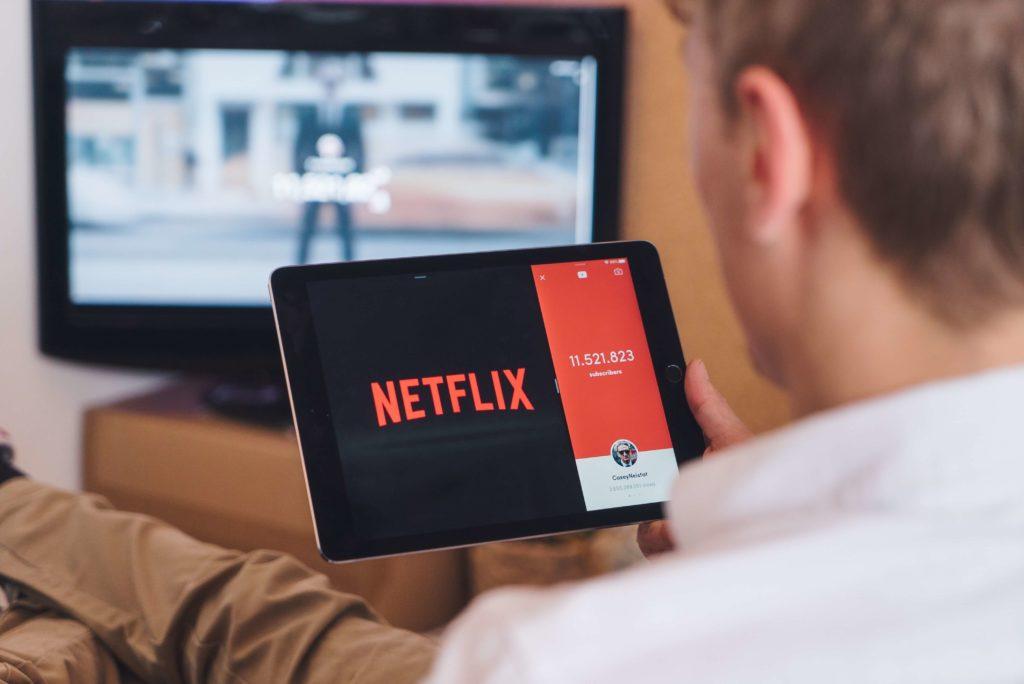 英語の勉強、Netflix、やり方